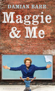 Maggie and Me cover