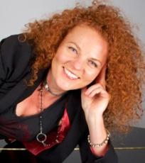 Jazz Musician Janette Mason
