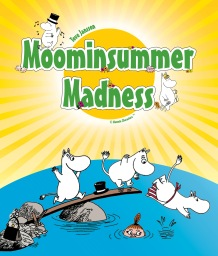 Moomins Show Image Press