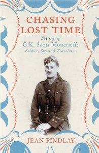 CK Scott Moncrieff